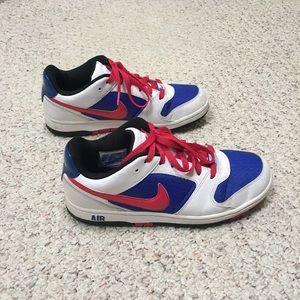 Women's Nike Air Prestige II sneakers 318972-106